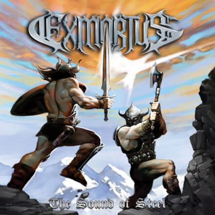 THE SOUND OF STEEL/EXMORTUS