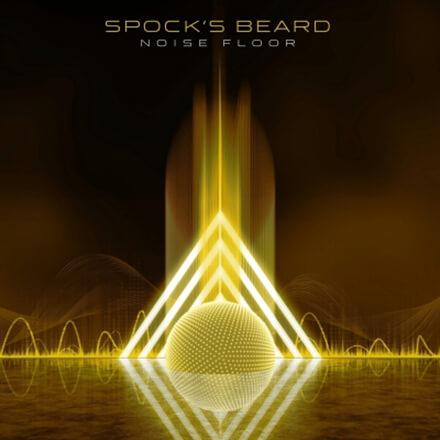 NOISE FLOOR/SPOCK'S BEARD