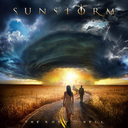 THE ROAD TO HELL/SUNSTORM