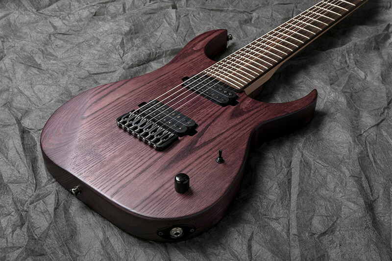 STRICTLY 7 GUITARS:Cobra Standard8 HT/B
