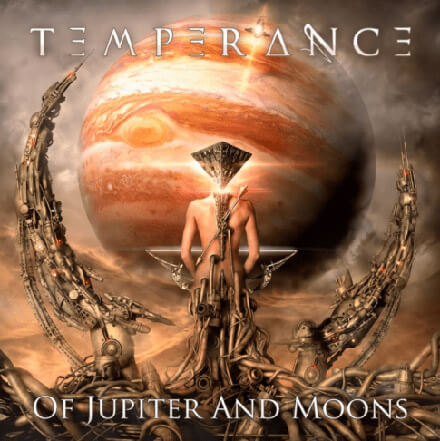 OF JUPITER AND MOONS/TEMPERANCE