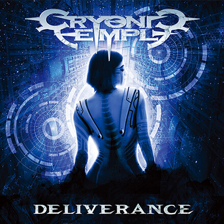 DELIVERANCE/CRYONIC TEMPLE