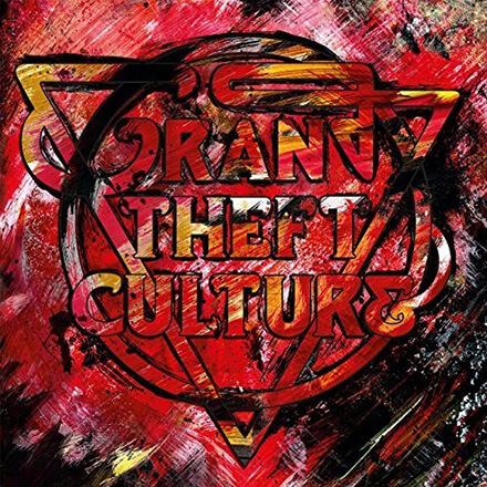 GRAND THEFT CULTURE/GRAND THEFT CULTURE