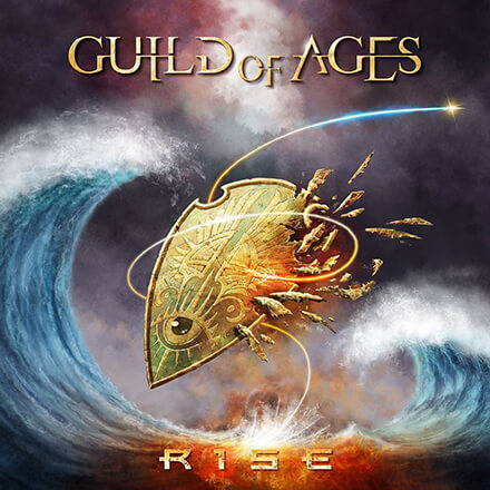 RISE/GUILD OF AGES