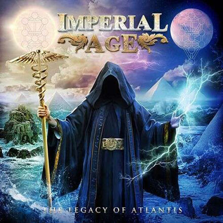 THE LEGACY OF ATLANTIS/IMPERIAL AGE