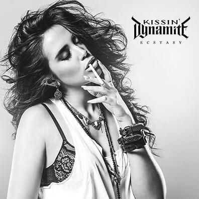 ECSTASY/KISSIN' DYNAMITE