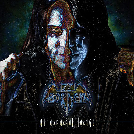 MY MIDNIGHT THINGS/LIZZY BORDEN