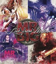 MR.BIG - LIVE FROM MILAN