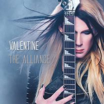 VALENTINE - THE ALLIANCE