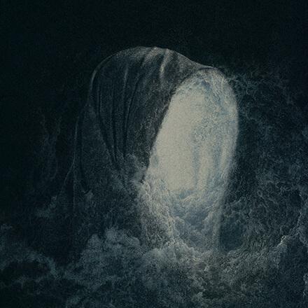DEVOURING RADIANT LIGHT/SKELETONWITCH – ノルウェー産ブラック・メタルを思わせるリフ・ワーク