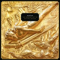 MANTAR - THE MODERN ART OF SETTING ABLAZE