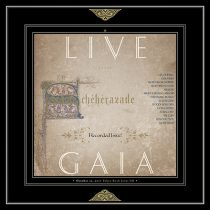 Scheherazade - LIVE GAIA