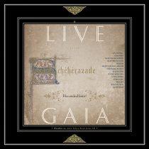 Scheherazade - LIVE GAIA