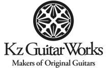 Kz Guitar Works
