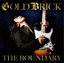 GOLDBRICK - THE BOUNDARY