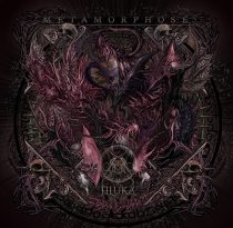 JILUKA - Metamorphose