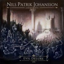 NILS PATRIK JOHANSSON - EVIL DELUXE