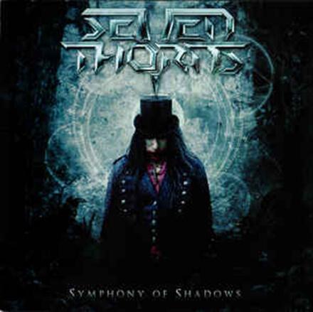 """SYMPHONY OF SHADOWS/SEVEN THORNS 綿密なアレンジがもたらす""""ダークなプログパワー"""""""