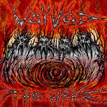 VOIVOD - THE WAVE