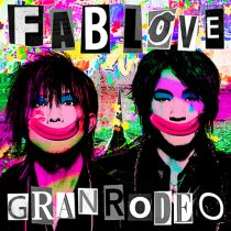 GRANRODEO - FAB LOVE(通常盤)
