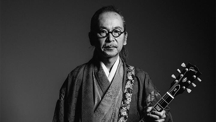 人間椅子・和嶋慎治が解説する『新青年』論理的楽曲構築術