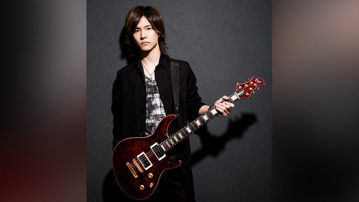 """「昔から変わらない僕の目標は、""""ギター・ヒーローになる""""ということなんです」森丘直樹/dps『カミカゼ』"""