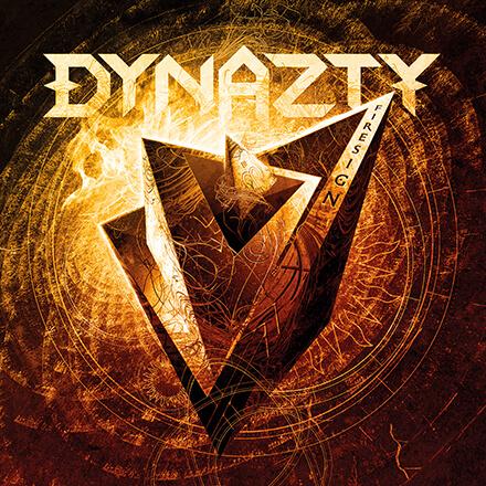 FIRESIGN/DYNAZTY 北欧メロディック・メタル路線&楽曲重視で落ち着きをみせる6thフル