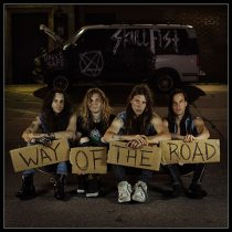 SKULL FIST - WAY OF THE ROAD