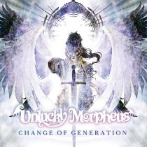 Unlucky Morpheus - CHANGE OF GENERATION