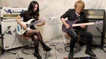 D_Drive Seiji&Yuki 奏法動画
