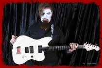 SLIPKNOT - Jim Root