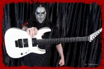 SLIPKNOT - Mick Thomson