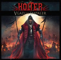 HOLTER - VLAD THE IMPALER