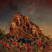 OPETH - GARDEN OF THE TITANS : LIVE AT RED ROCKS AMPHITHEATRE