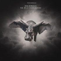 TOM MORRELLO - THE ATLAS UNDERGROUND