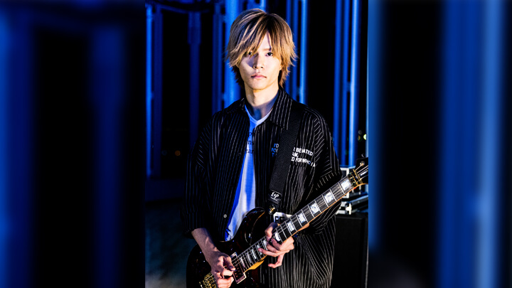 「過去最高のギターが弾けたと自負している」森丘直樹/dps『ごめんなんて言葉』発売インタビュー