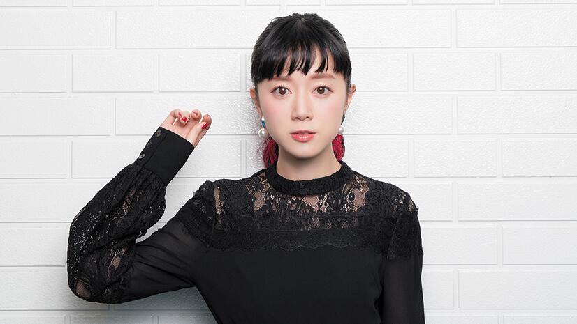 工藤晴香、デビュー・ミニ・アルバム『KDHR』の出来は「100点満点中100点」