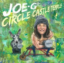 Joe・G - CIRCLE CASTLE TEMPLE