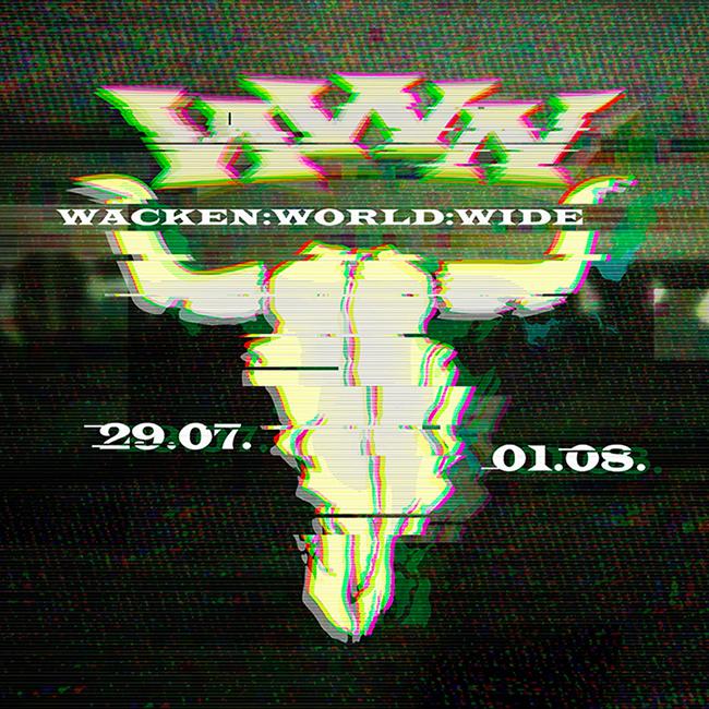 """間もなく開演! 世界最大級のオンライン・メタル・フェス """"WACKEN : WORLD : WIDE"""""""