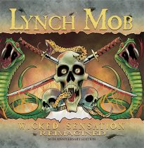 LYNCH MOB - WICKED SENSATION RE-IMAGINED