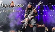 VICIOUS RUMORS - Geoff Thorpe