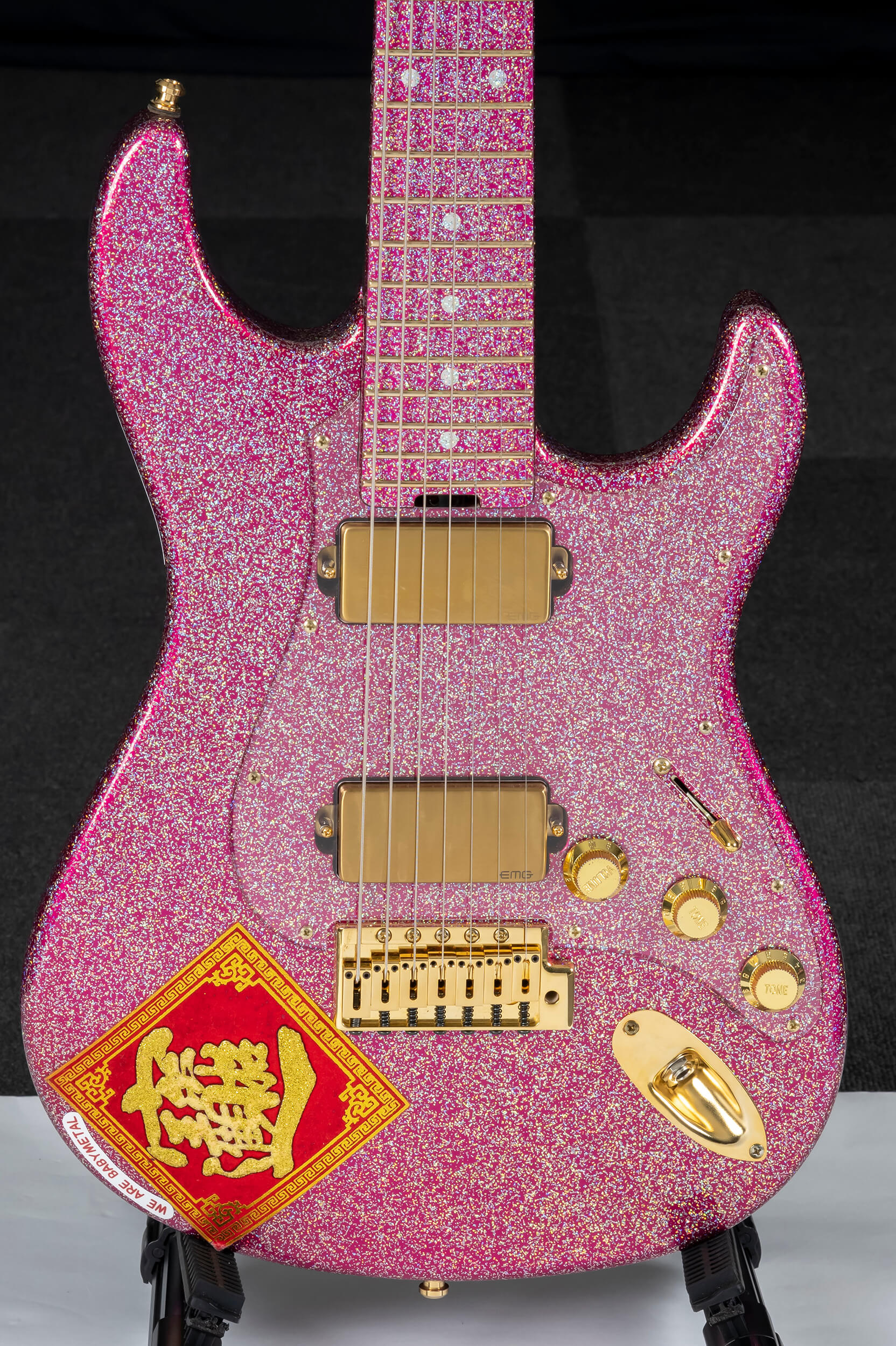 Pink Monster 05