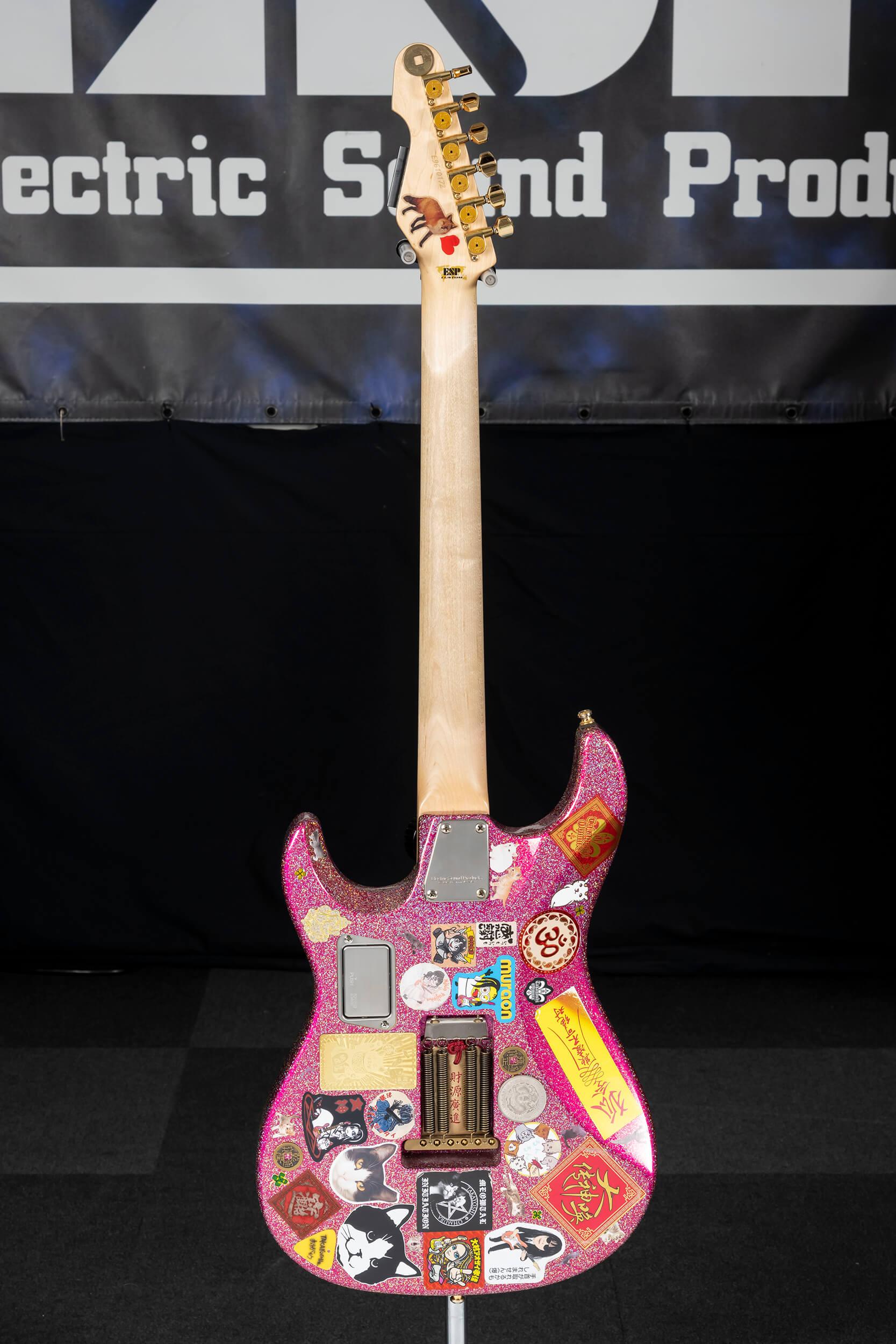 Twinkle Pink / R 02