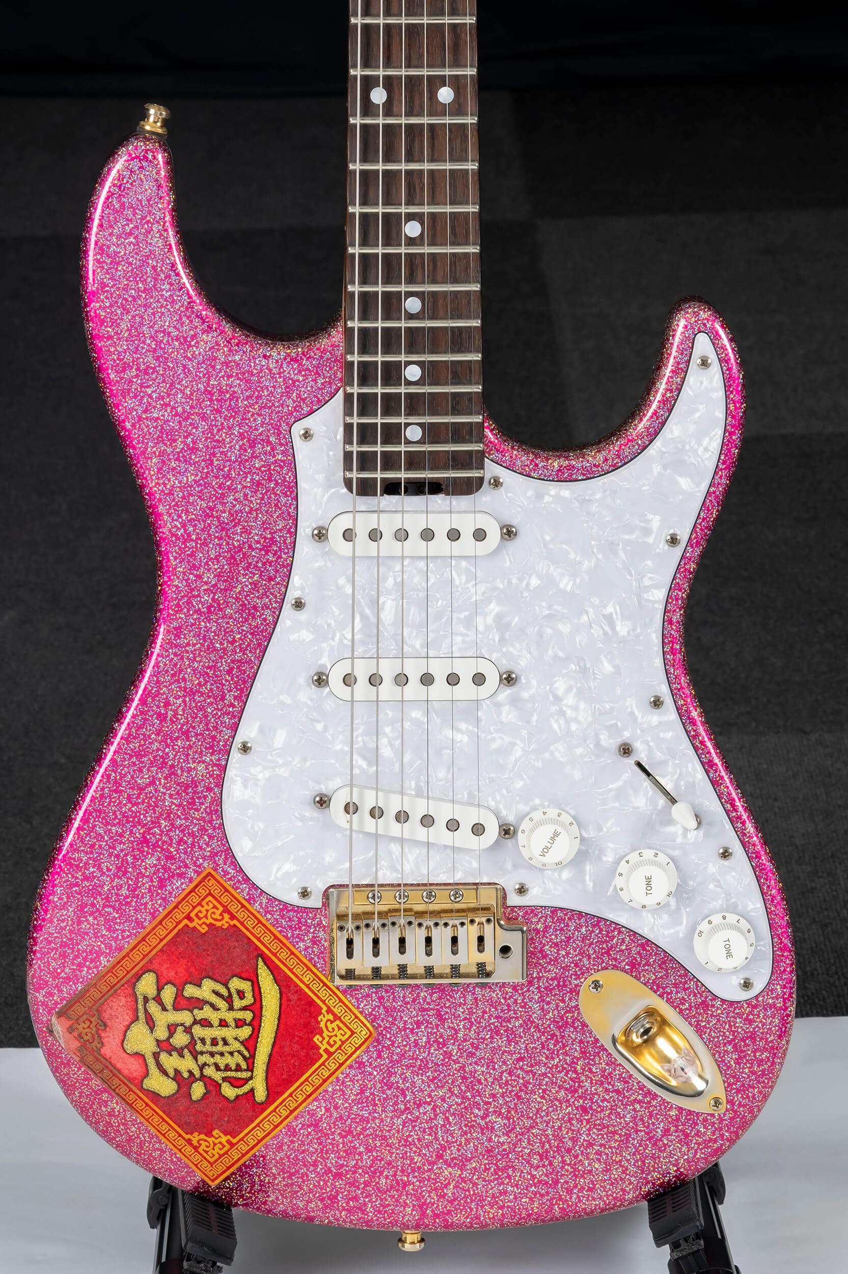 Twinkle Pink / R 05