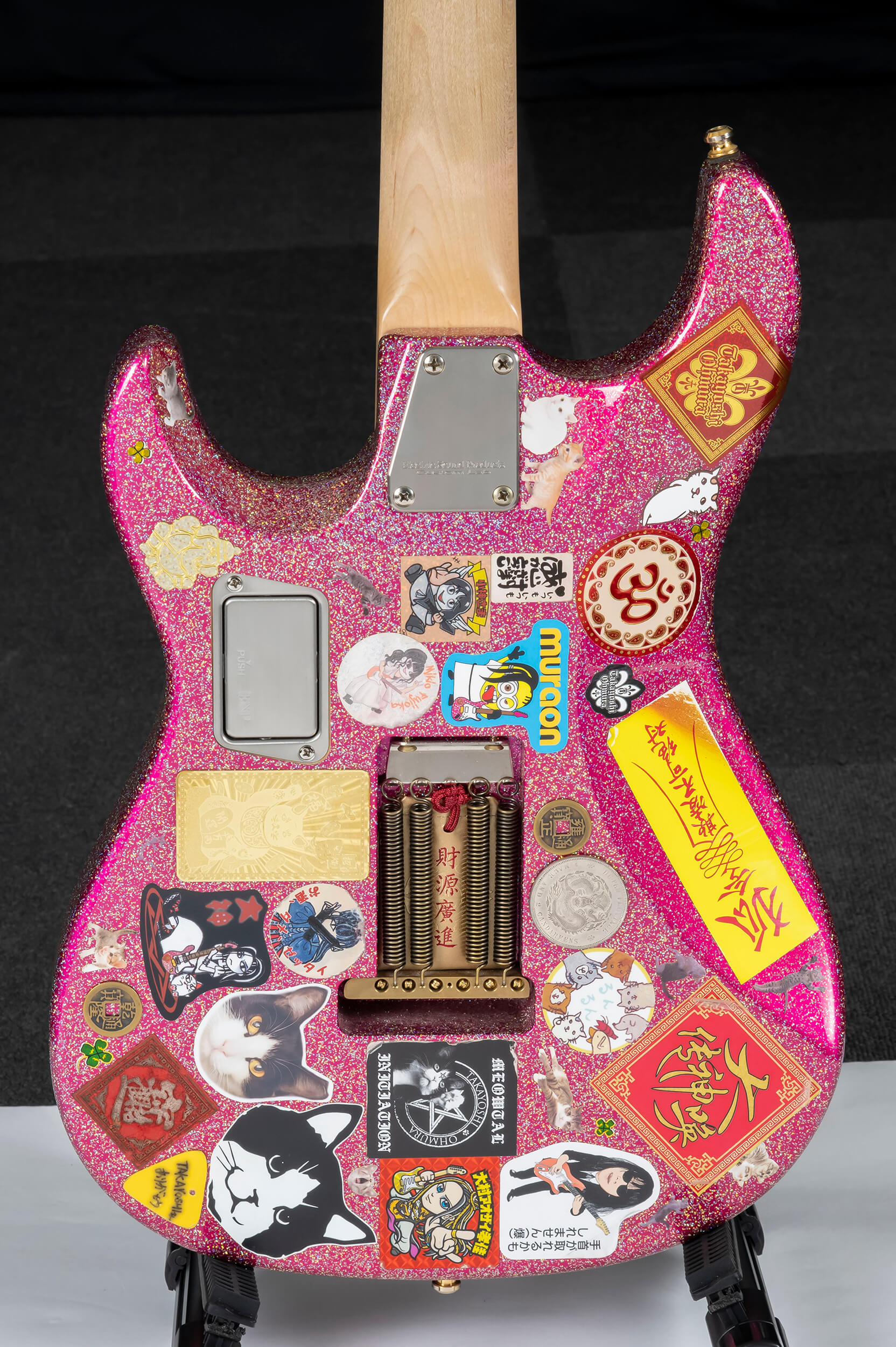 Twinkle Pink / R 06