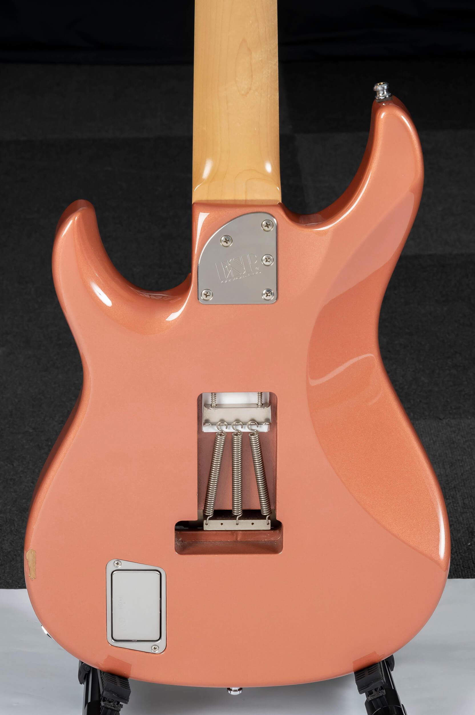 SNAPPER-7 Fujioka Custom 06