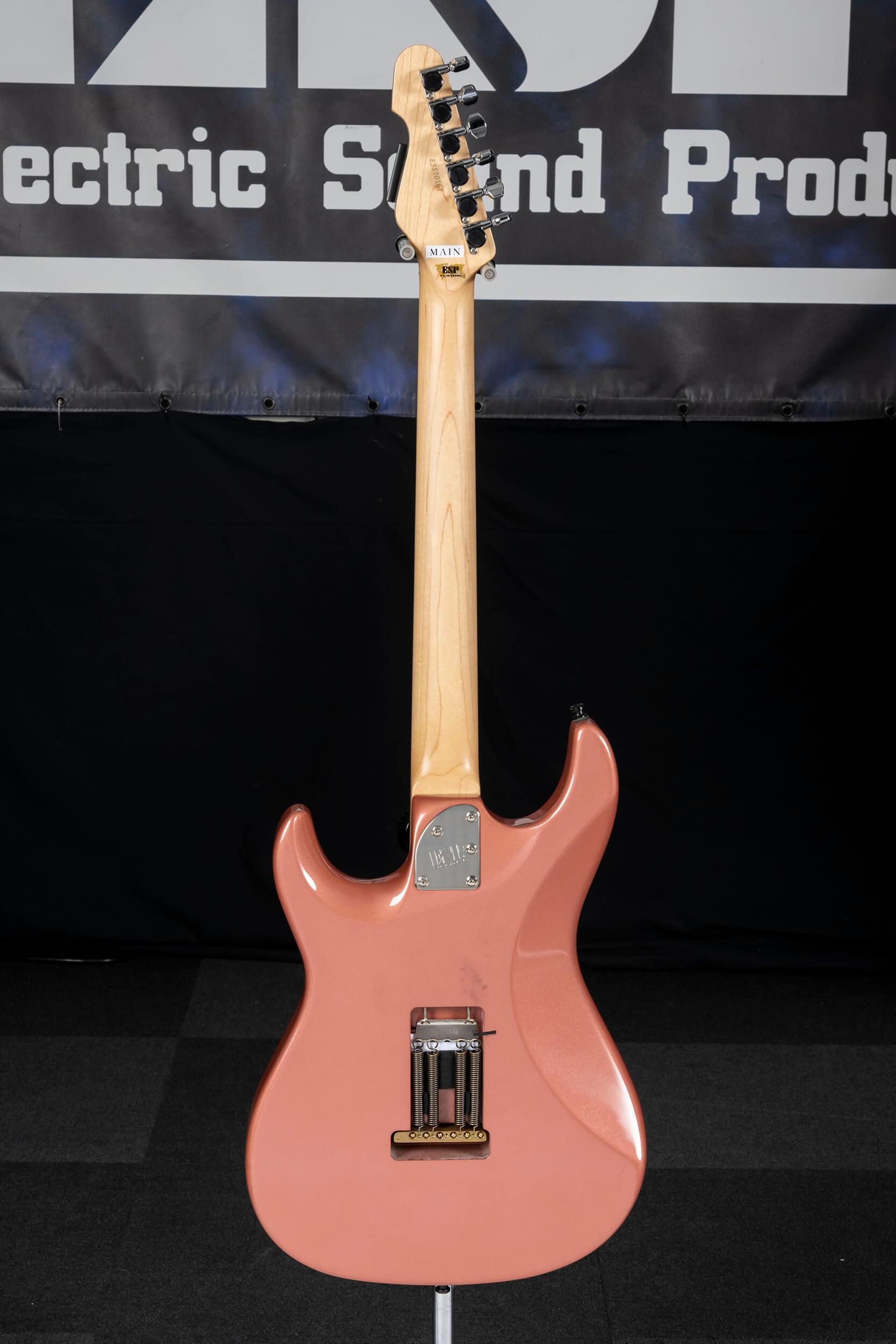 ESP SNAPPER Fujioka Custom 02