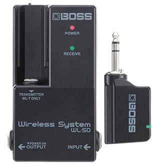 WL-50(ワイヤレス・システム)