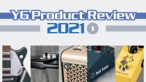 YG2021年1月号新製品動画
