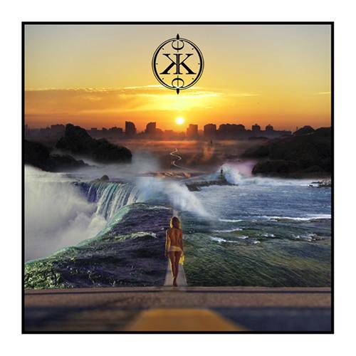 Chris Kelly - Sunbreak